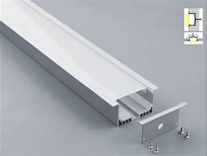 Led Profil 2m : 20m lot 2m pcs led aluminium profile for 39mm pcb led strip led bar 6063 led aluminium for ~ Eleganceandgraceweddings.com Haus und Dekorationen