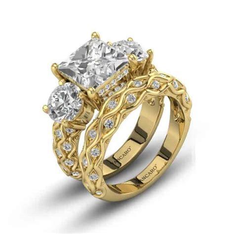 20 unique engagement rings designs 2017 sheideas
