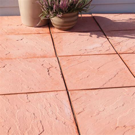 terracotta garden tiles terracotta garden tiles tile design ideas