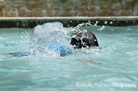 lets  swimming  images kids activities blog