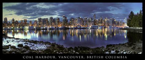 Vancouver Desktop Wallpaper Wallpapersafari