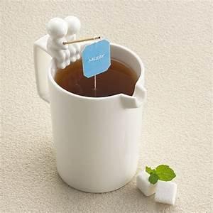 Tasses à Thé : 24 tasses et mugs originaux 2tout2rien ~ Teatrodelosmanantiales.com Idées de Décoration