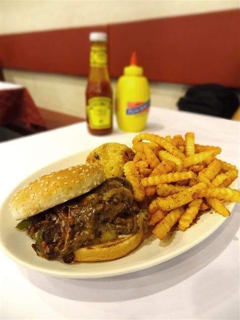 cuisine us hearty taste of america bj s diner and grill