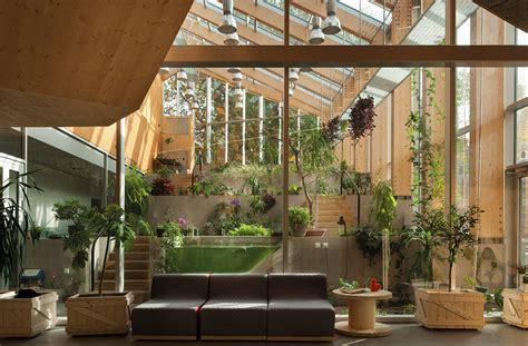 gallery  tartu nature house karisma architects