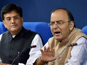 Who is finance minister of India? Congress questions PM ...