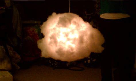 diy cloud light how to make a cloud l cloud light 25 diys guide