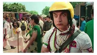 Aamir Khan In P...