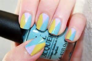 Cute and easy nail art designs for beginners easyday