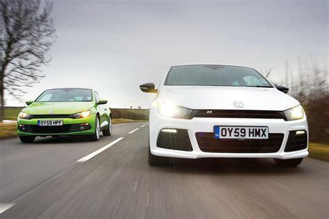 Vw Scirocco Buying Checkpoints Evo