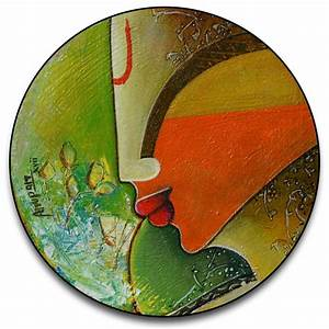 Circular Paintings Search Result At Paintingvalley Com