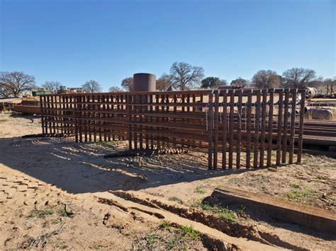corral panels ordering bulk