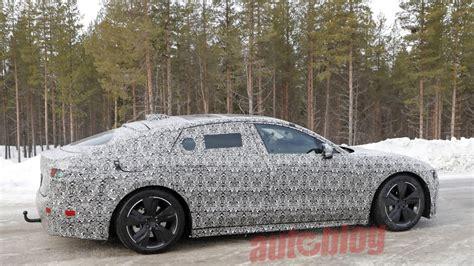 It will get a more traditional design. 2022 Jaguar XJ electric sedan design insight | Autoblog