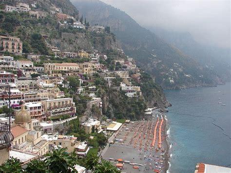 Positano Campania Italy Travel Pinterest