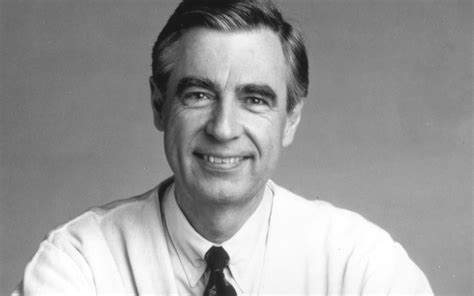 Which Actor Should Play Mr. Rogers?