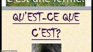 Qu Est Ce Qu Une Loggia : qu 39 est ce que c 39 est la poule maboule youtube ~ Dode.kayakingforconservation.com Idées de Décoration