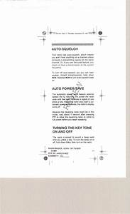 Radio Shack 2101822 User Manual Users Manual