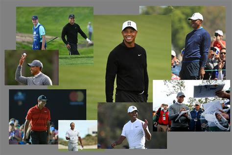 Masters 2018: Why Tiger Woods is all smiles lately | Golf ...