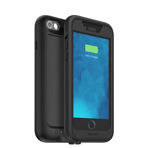 iphone 6 mophie h2pro waterproof iphone 6 battery mophie