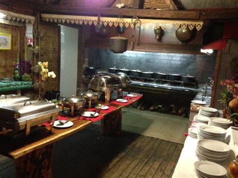 cuisine feu de bois cuisine créole au feu de bois photo de la bonne marmite