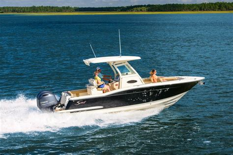 Scout Boats Prices by Scout 255 Lxf Boats For Sale In United States Boats