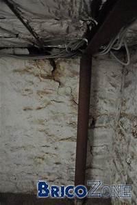 Reboucher Grosse Fissure Mur Exterieur : grosse fissure mur ~ Louise-bijoux.com Idées de Décoration