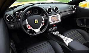 2017 Ferrari California T Release Date | Car Release Date