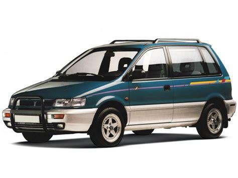amazing mitsubishi space runner автомобиль mitsubishi space runner 1991 1999 года
