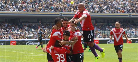 Liga MX: Pumas se aleja de la Liguilla; Veracruz da paso a ...