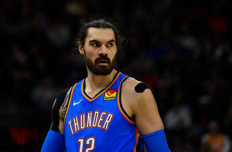 OKC Thunder: Steven Adams season and contract grades - Page 3