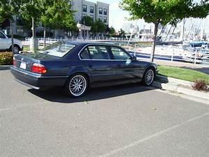 Bmw 740il  1996