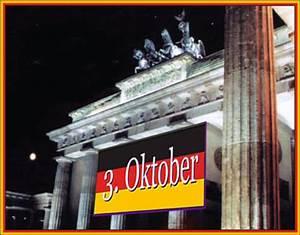 Verkaufsoffen 3 Oktober : nationalfeiertag dritter oktober ~ Watch28wear.com Haus und Dekorationen