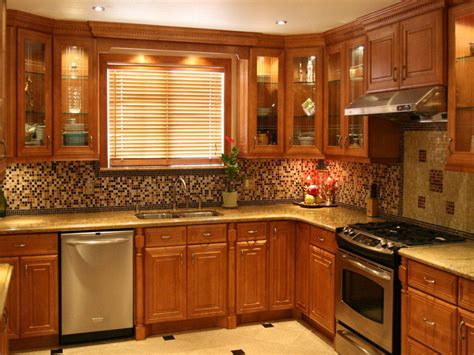 small kitchen paint colors with oak cabinets idea home kitchen great maple kitchen color ideas with oak