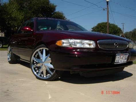 1998 Buick Century Specs by Shininkandy 1998 Buick Century Specs Photos Modification