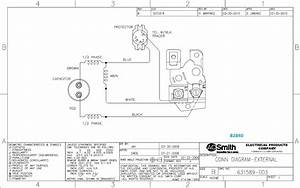 Ao Smith M48a40a04 Pool Motor Wiring Diagram