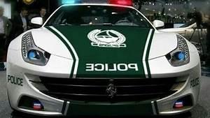 Voiture Police Dubai : ferrari ff la police de duba s 39 offre une seconde supercar les voitures ~ Medecine-chirurgie-esthetiques.com Avis de Voitures