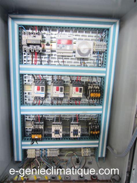 les chambre froide froid01 le circuit frigorifique de base dans une chambre