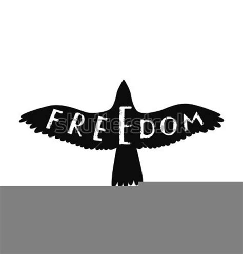 Freedom Clipart Eagle Of Freedom Clipart Free Images At Clker