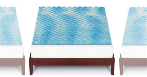 The Big One Gel Memory Foam Mattress