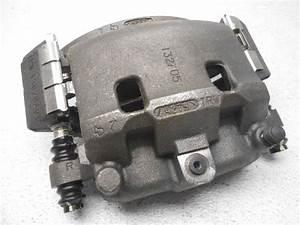 Ford E150 E250 E350 Van Lr Brake Caliper Assembly With