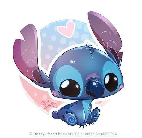 Stitch ! by Dragibuz on DeviantArt