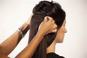 Chic Winter Hairstyles For Black Women With Black Hair