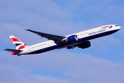 boeing 777 200 sieges boeing 777 300 about ba airways