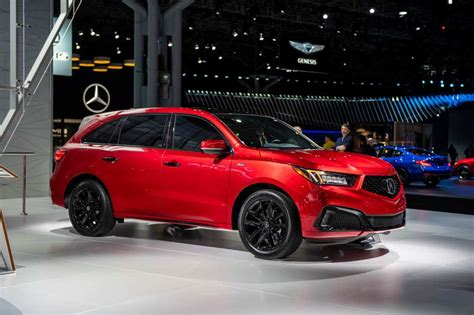 acura mdx 2019 vs 2020 73 the acura mdx 2019 vs 2020 redesign review car 2020