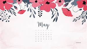 May 2016 Free Calendar Wallpaper  U2013 Desktop Background