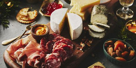 cheese charcuterie  condiment board recipes food