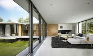 Modern Contemporary Living Rooms by Spacious Modern Living Room Interiors
