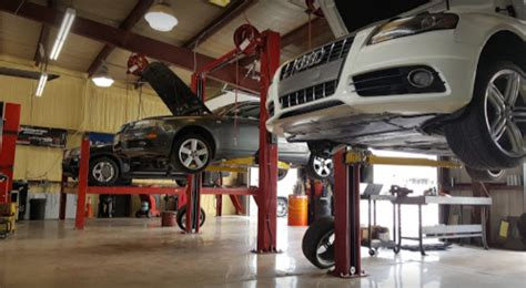 porsche repair  goose automotive  san antonio tx