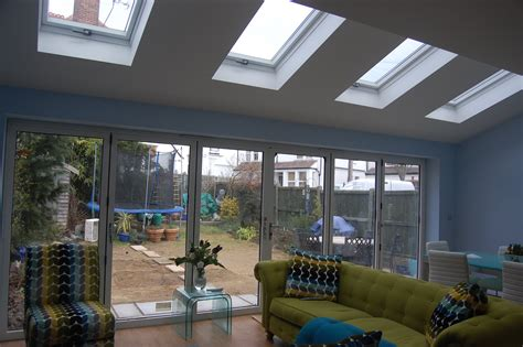 Bay Window Kitchen Ideas - hillside crescent leigh hedgehog development