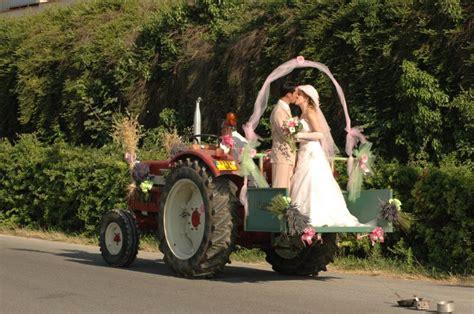 tracteur 3 fr 233 d 233 rique et j 233 r 244 me mariage le 7 juillet 2007