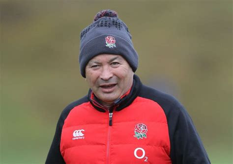 Don Armand brought in as back-up by Eddie Jones as England ...